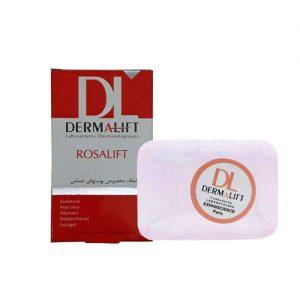 پن شفاف رزالیفت درمالیفت (Dermalift)