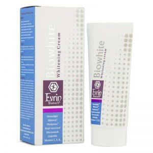 کرم روشن کننده و ضد لک اورین (Evrin)