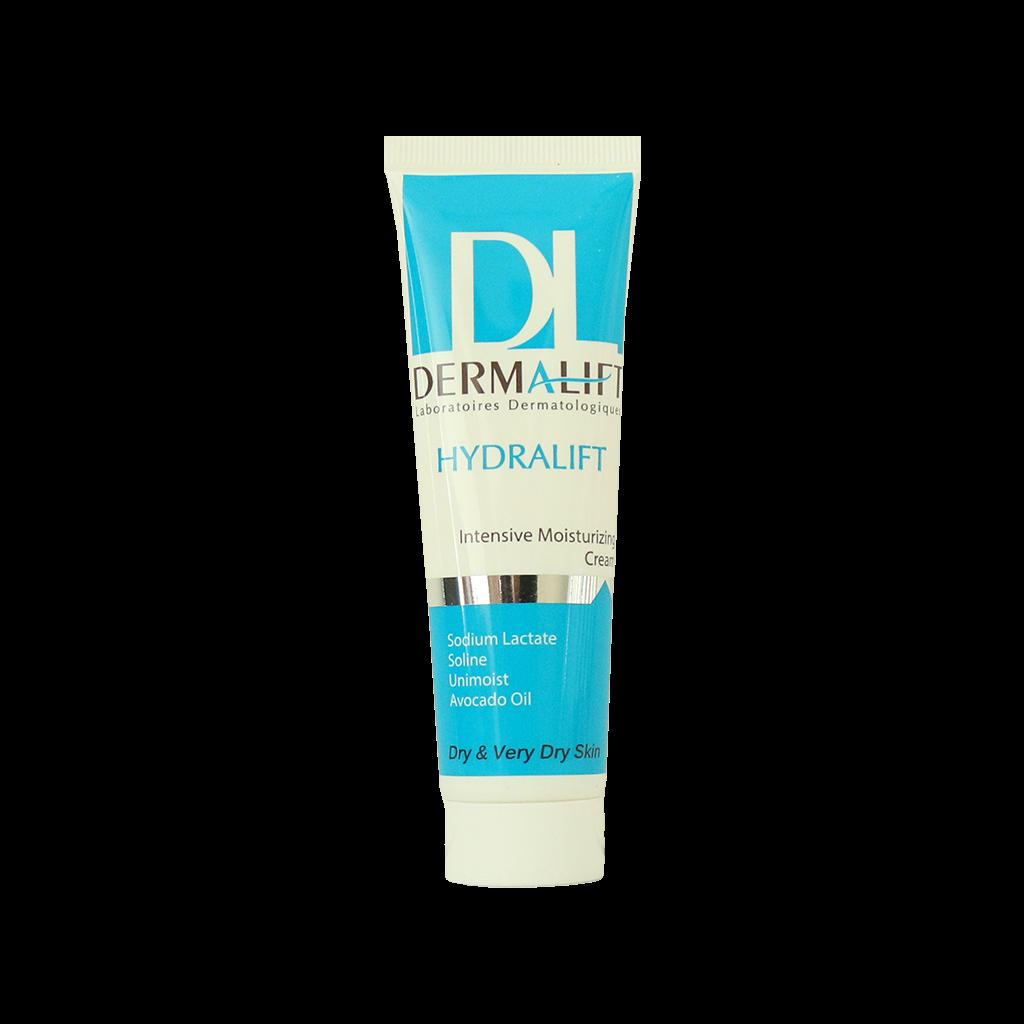 کرم مرطوب کننده هیدرالیفت درمالیفت مناسب پوست های خشک (Dermalift)