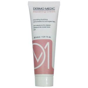کرم بازسازی کننده پوست درمومدیک (DERMO MEDIC)