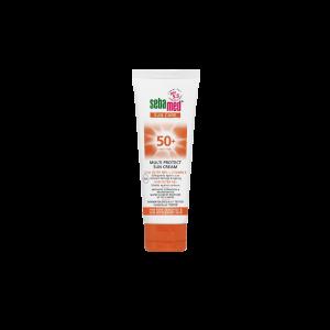 کرم ضد آفتاب spf50 سبامد (Sebamed)