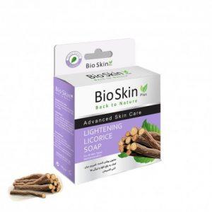 صابون ارگانیک شیرین بیان بایو (Bio Skin)