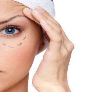 علت افتادگی پوست و روش های درمان آن