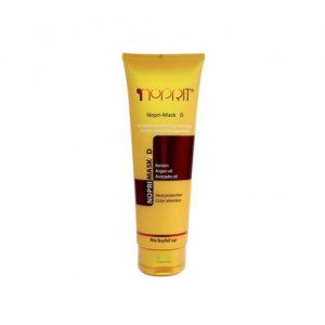 ماسک آبرسان و ترمیم کننده موی رنگ شده نوپریت (Noprit)