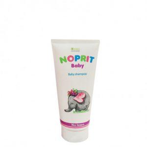 شامپو بدن و موی کودک نوپریت (Noprit)