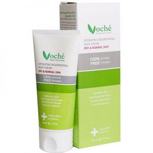 کرم آبرسان مخصوص پوست های خشک و معمولی وچه (VOCHE)