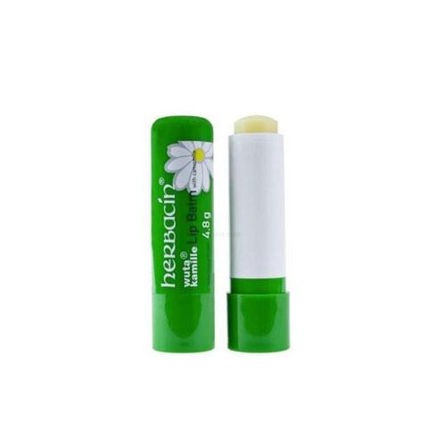 بالم تقویت کننده لب هرباسین (Herbacin)