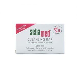 پن پاک کننده پوست حساس نرمال تا چرب سبامد (Sebamed)