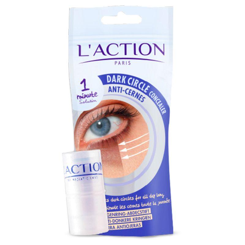 استیک پوشاننده تیرگی زیر چشم لکسیون (Laction)