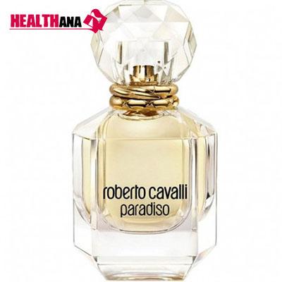 ادکلن ادوپرفیوم روبرتو کاوالی پارادایسو زنانه Roberto Cavalli Paradiso