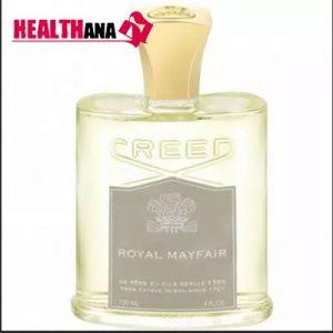 ادکلن ادوپرفیوم کرید رویال می فر Creed Royal Mayfair