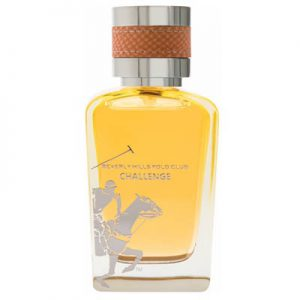 ادکلن بورلی هیلز پولو کلاب چلنج BEVERLY HILLS POLO CLUB Challenge EDP