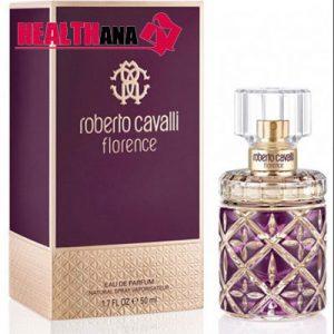 ادکلن روبرتو کاوالی فلورنس زنانه | Roberto Cavalli Florence 75mL