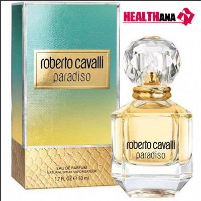 ادکلن روبرتو کاوالی پارادایسو زنانه Roberto Cavalli Paradiso
