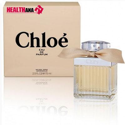 ادکلن زنانه کلوئه مدل کلوئه Chloe Eau de Parfum Chloé women