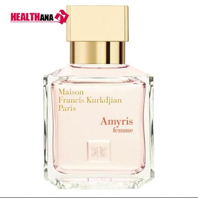 ادکلن فرانسیس کرکجان آمیریس فم Maison Francis Kurkdjian Amyris Femme