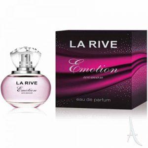 ادکلن لاریو اموشن زنانه | La Rive Emotion Women EDP