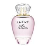 ادکلن لاریو این فلیمز La Rive IN FLAMES Woman EDP