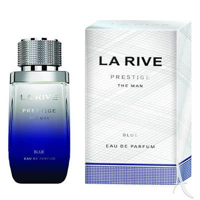 ادکلن لاریو د من بلو پرستیژ La Rive THE MAN BLUE PRESTIGE EDT