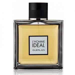 ادکلن گرلن لهوم ایدیل مردانه Guerlain L´Homme Ideal EDT