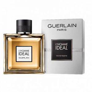 ادکلن گرلن لهوم ایدیل مردانه | Guerlain L´Homme Ideal EDT