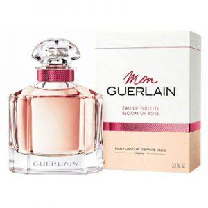 ادکلن گرلن مون گرلن بلوم آف رز زنانه | Guerlain Mon Guerlain Bloom of Rose EDT