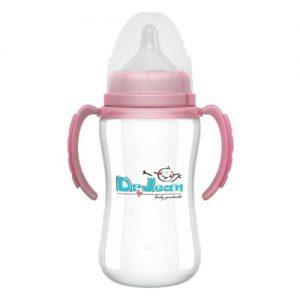 شیشه شیر دکتر جین مدل B35