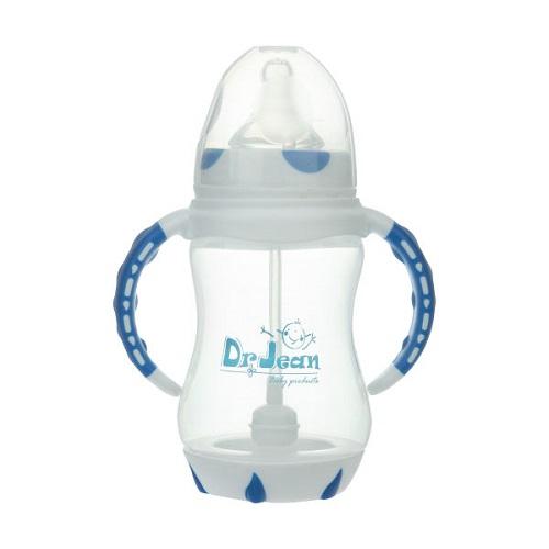 شیشه شیر دکتر جین مدل B34