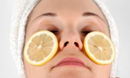 فواید بی نظیر لیمو ترش برای پوست