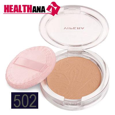 پنکیک ویپرا فشن شماره 502 Vipera Fashion Press Powder number 502