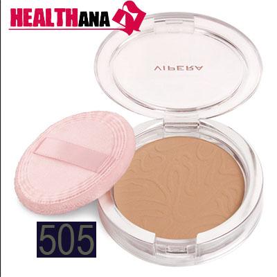 پنکیک ویپرا فشن شماره 505 Vipera Fashion Press Powder number 505