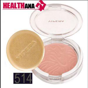پنکیک ویپرا فشن شماره 514 Vipera Fashion Press Powder number 514