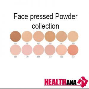 پنکیک ویپرا مدل فیس پودر Face Powder شماره 601