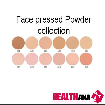 پنکیک ویپرا فیس Vipera Face pressed Powder