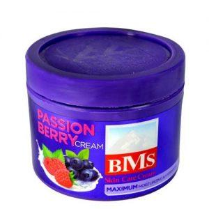 کرم مرطوب کننده کاسه ای BMS پشن بری