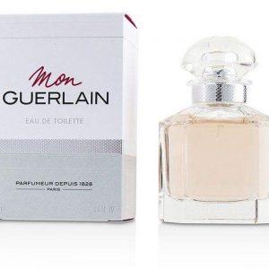 ادکلن زنانه گرلن مدل Mon Guerlain حجم 100mL