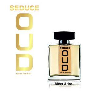 ادو پرفیوم زنانه سدیوس مدل Oud Gold