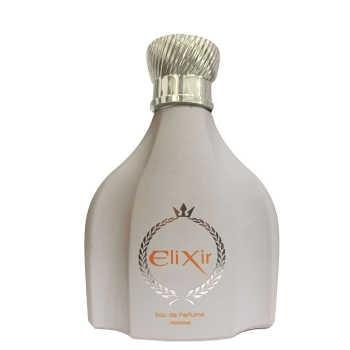 ادو پرفیوم مردانه سدیوس مدل Elixir حجم100mL