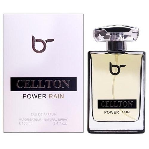 ادو پرفیوم مردانه سلتون مدل Power Rain