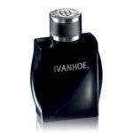 ادکلن ادوتویلت مردانه پاریس بلو مدل ایوانهو Paris Bleu Ivanhoe Men EDT 100 ml