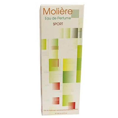 ادکلن ادو پرفیوم اسپرت دنا مدل مولیر Dona Moliere Sport Edp 100