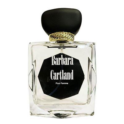 ادکلن ادو پرفیوم زنانه دنا مدل باربارا کارتلند Dona Barbara Cartland Women Edp100 ml