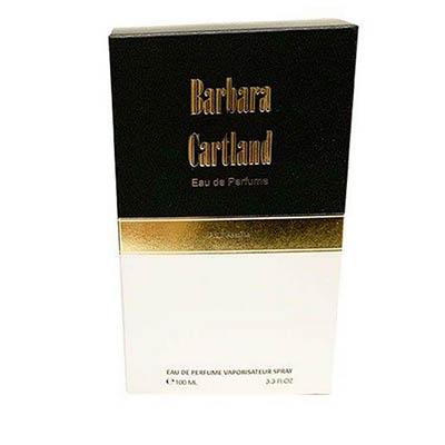 ادکلن ادو پرفیوم زنانه دنا مدل باربارا کارتلند Dona Barbara Cartland Women Edp100