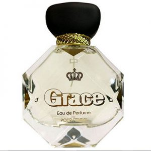 ادکلن ادو پرفیوم زنانه دنا مدل گریس Dona Grace Women Edp100 ml