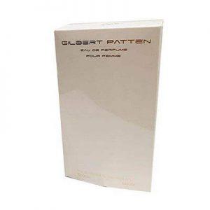 ادکلن زنانه دنا مدل Gilbert Patten حجم 100 میلی لیتر