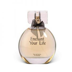 ادکلن ادو پرفیوم زنانه پاریس بلو مدل اینچنت یور لایف Paris Bleu Enchant Your Life Women Edp 100 ml