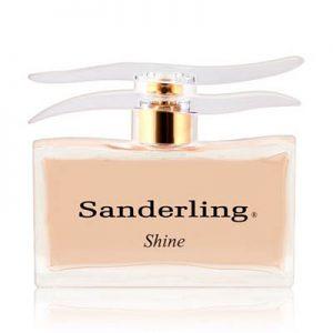 ادکلن ادو پرفیوم زنانه پاریس بلو مدل ساندرلینگ شاین Paris Bleu Sanderling Shine Women Edp 100 ml