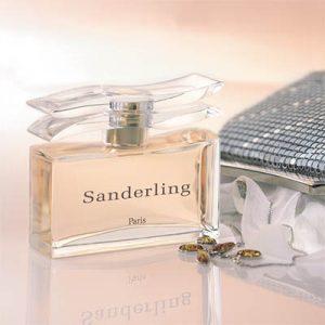 ادکلن زنانه پاریس بلو مدل Sanderling حجم 100 میلی لیتر