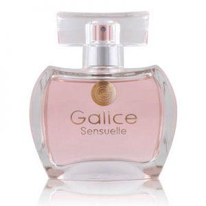 ادکلن ادو پرفیوم زنانه پاریس بلو مدل گالیس سنسول Paris Bleu Galice Sensuelle Women Edp 100 ml