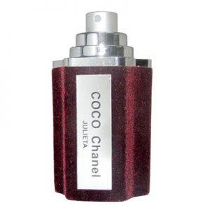 ادکلن ادو پرفیوم زنانه ژولییتا جولییتا ژولیتا مدل کوکو چنل Julietta Coco Chanel Women Edp 30 ml